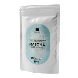 Matcha for Latte