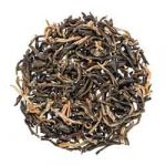Bio Schwarztee Golden Yunnan aus China
